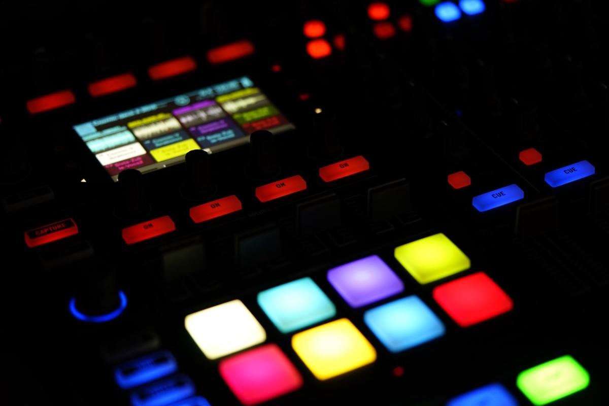 Jamvana Music Distribution System